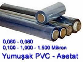 Plastik İmalat Asetat imalatı