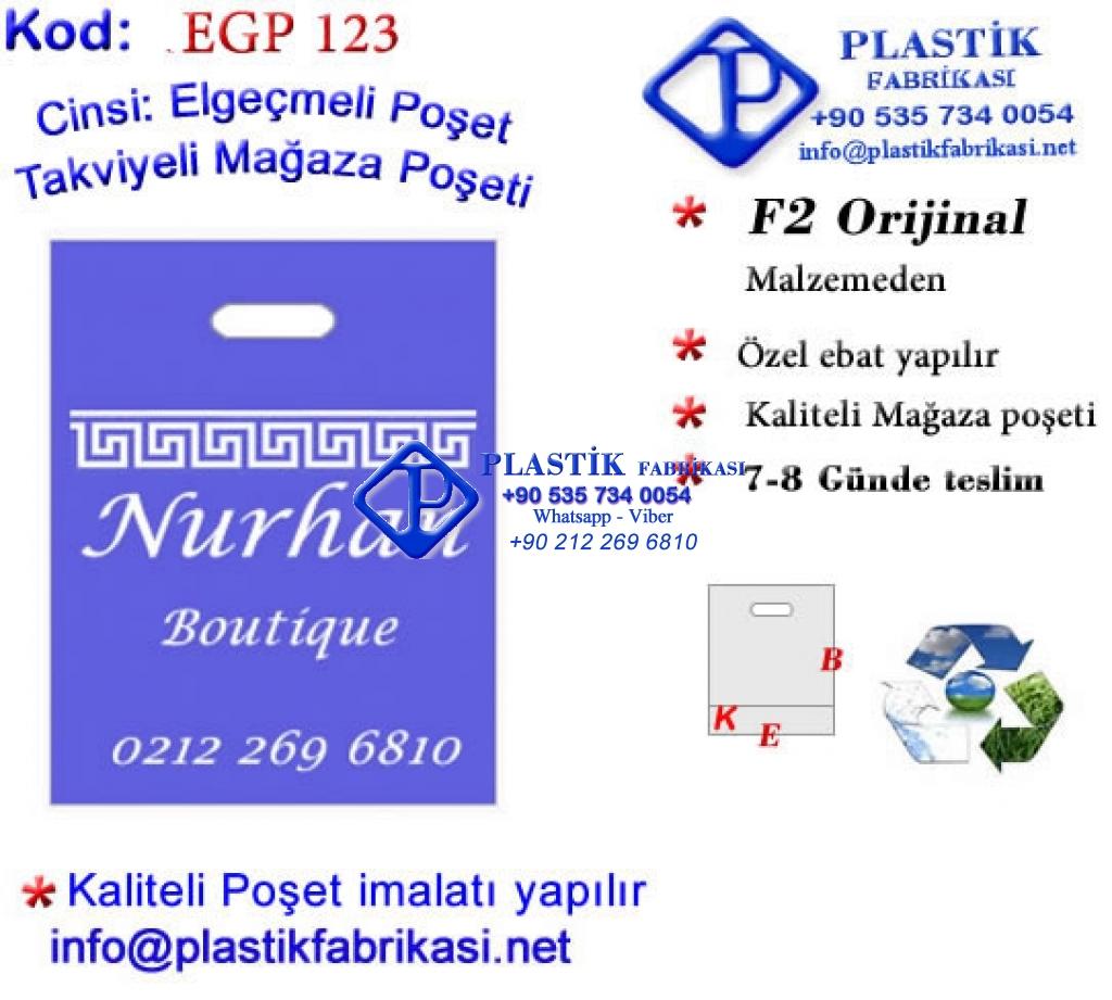Özel Baskılı Takviyeli Poşet 123 Plastik Poşet Asetat PP Pvc Pet Şeffaf Sızdırmaz Kap