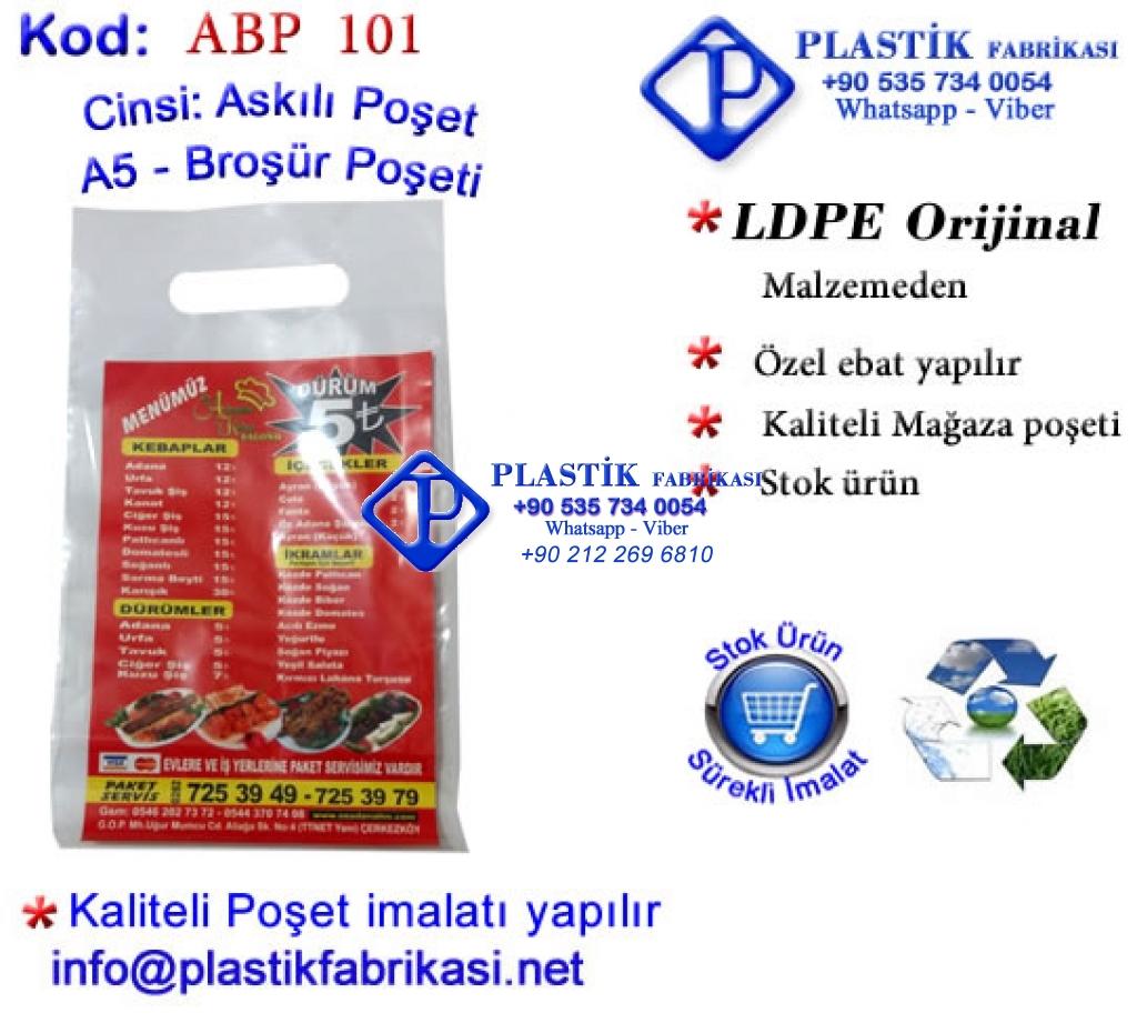 Katalog Poşeti Plastik Poşet Asetat PP Pvc Pet Şeffaf Sızdırmaz Kap