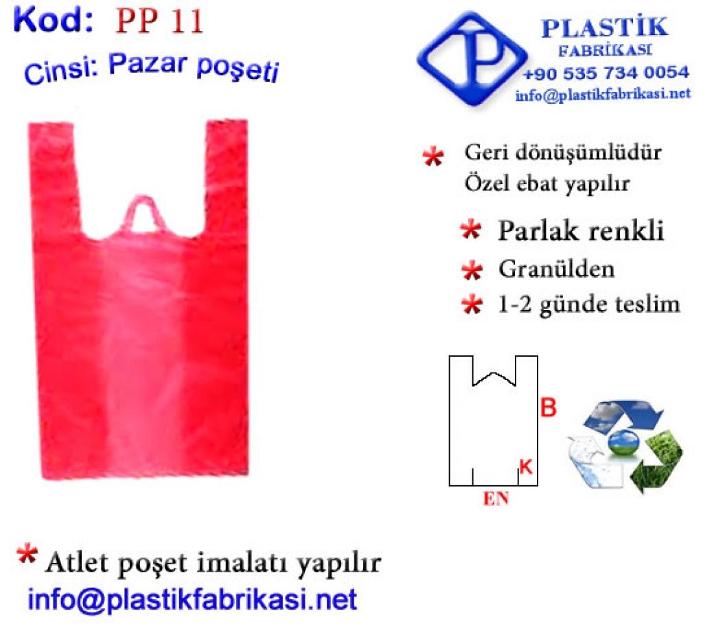 Ucuz Atlet Poşet Kırmızı Plastik Poşet Asetat PP Pvc Pet Şeffaf Sızdırmaz Kap